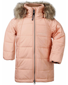 Markham Kids Gs Puff Dusty Coral
