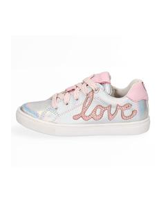 Sneaker Leigh Louwies