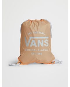 Wm Benched Bag Bleached Apricot