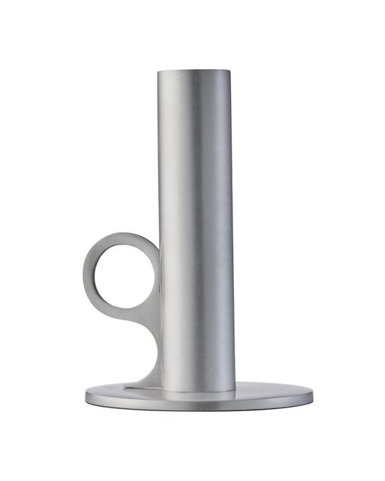 Edblad Signe Candle Holder Large Aluminium