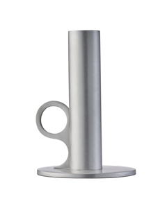 Signe Kerzenhalter Groß Aluminium