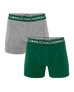 Muchachomalo 2-Pack Solid Mehrfarben