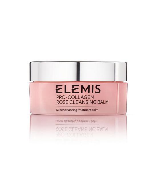 ELEMIS Elemis Pro-collagen Rose Cleansing Balm 100g
