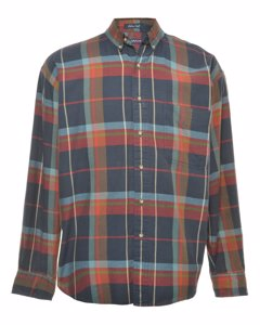 Gant Checked Shirt