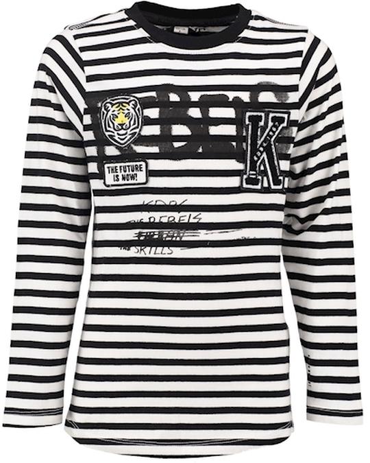 Kiddo Vincent Kbw Ctl-39 Yarn Dyed Stripe