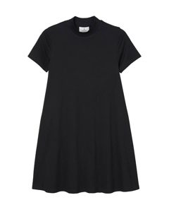 Mystic Dress Black
