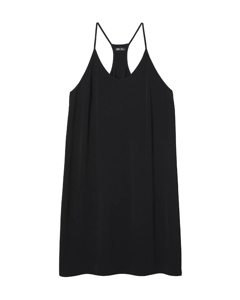 Gentle Dress Black