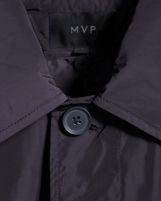 MVP Barnes Coat Navy