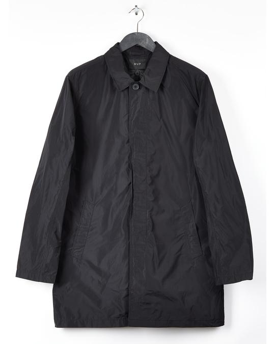 MVP Barnes Coat Black