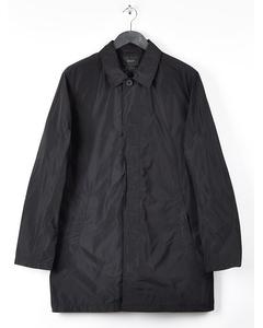 Barnes Coat Black