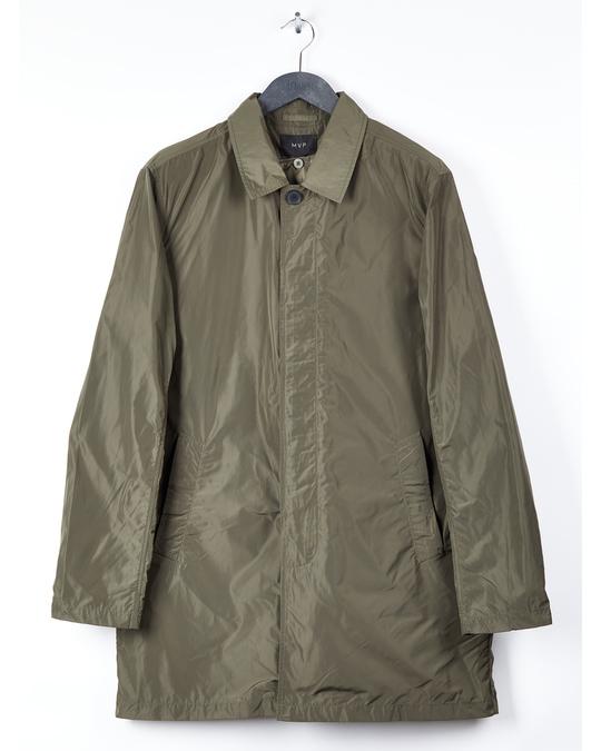 MVP Barnes Coat Khaki