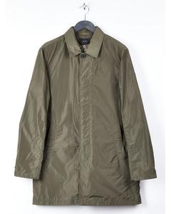 Barnes Coat Khaki