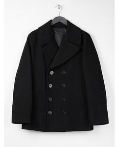 Garner Coat Black