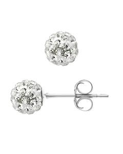 Be Loved - Silver Earrings - Woman