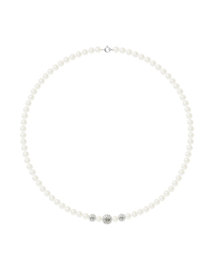 Be Loved - Pearl Necklace Of Culture - Woman
