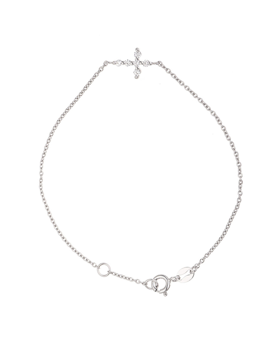 BE LOVED Be Loved - Silver Chain Bracelet - Woman