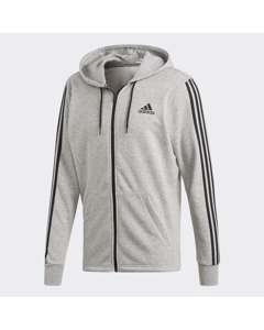 Must Haves 3-stripes French Terry Hoodie