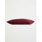 Cushion Cover 50x50 Winered