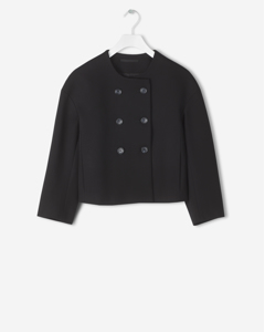Ella Jacket Black