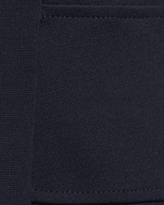 Filippa K Fitted Jersey Dress Navy