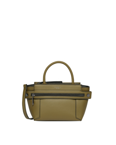 Abbey Mini Grab Olive