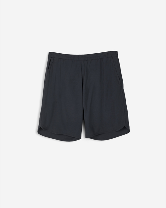 Filippa K Liad Boardshorts Black