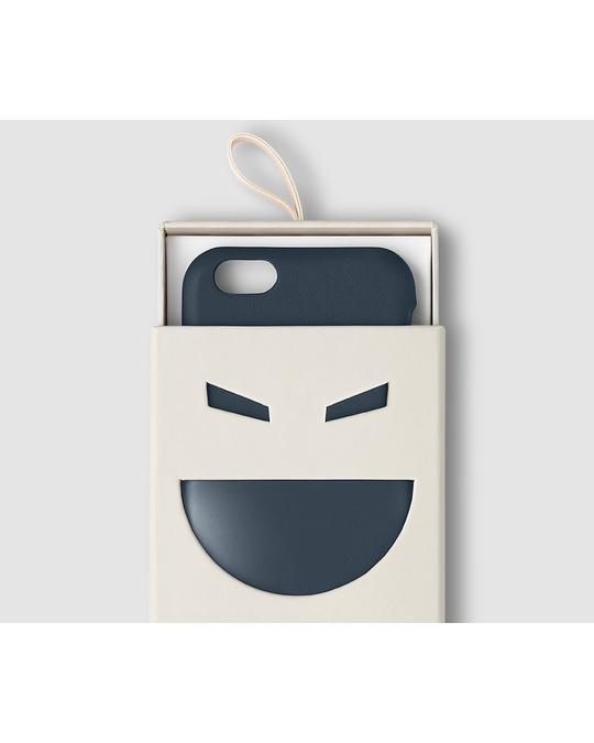 Printworks Iphone 7 Case - Navy Blue