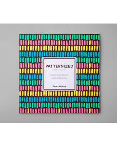 Patternized - Paper Pad Book