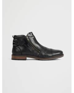 Boots G Black