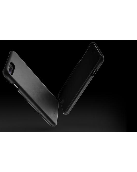 Mujjo Leather Case For Iphone 8 Plus / 7 Plus - Black