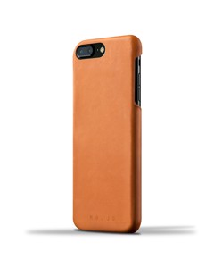 Leather Case For Iphone 8 Plus / 7 Plus - Tan