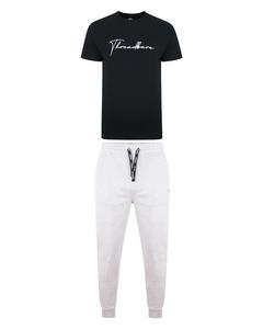 PJ Cotton Set Loungewear