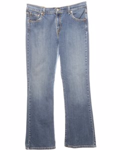 Flared Levi's Jeans