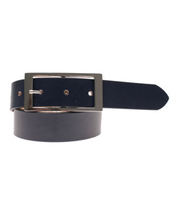 Sdlr Belt Female 77121 Navy