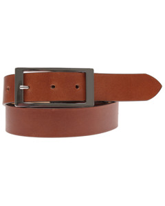Sdlr Belt Female 77121 Brown
