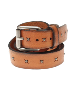 Sdlr Belt Female 77214 Brown