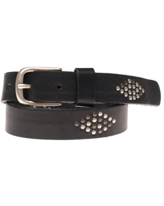Sdlr Belt Female 77236 Black