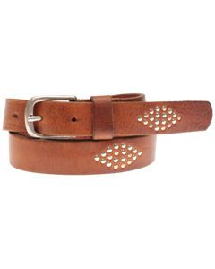 Sdlr Belt Female 77236 Cognac