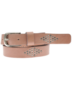 Sdlr Belt Female 77236 Pink
