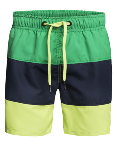 Boys Loose Shorts C.b. 1, Colourblock, 1-p