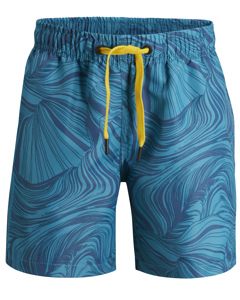 Loose Shorts, Bb Sandstone, 1-p