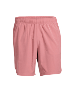 M Long Shorts Calming Red
