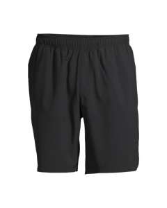 M Long Shorts Black