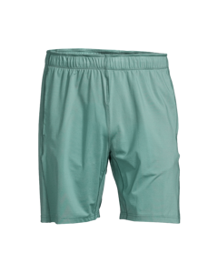 M Jersey Shorts Streaming Green