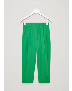 Trousers Green