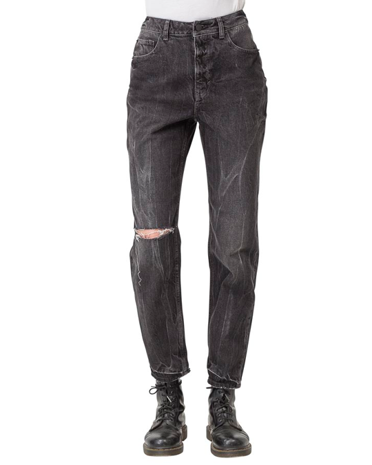 Cheap Monday Donna  Black Crinkle