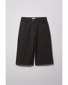Shorts Rue Schwarz