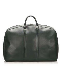 Louis Vuitton Taiga Kendall Gm Green
