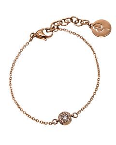 Thassos Bracelet Mini Rose Gold