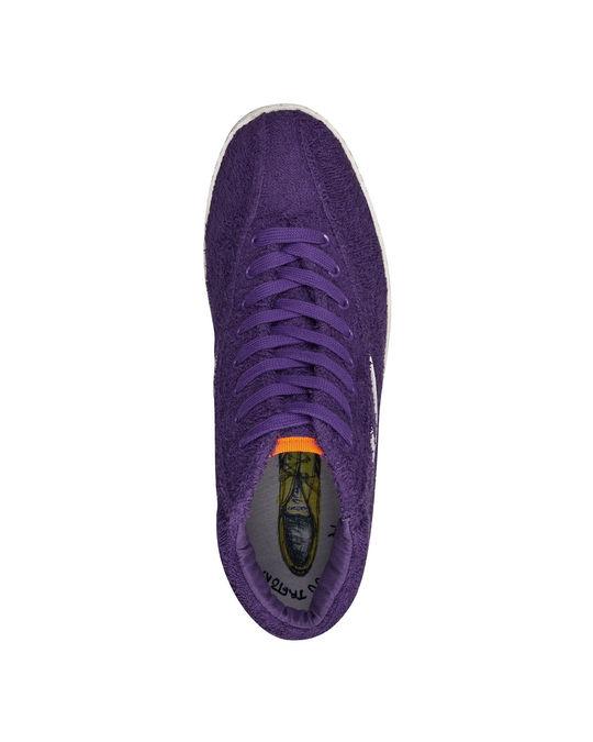 Tretorn Nylite Hi Xab2 Vibrant Purple